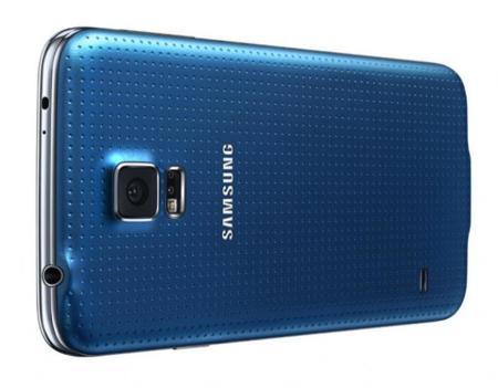 Samsung Galaxy S5 77