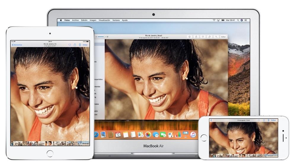 Fotos Apple Icloud