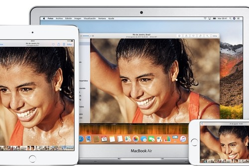 El obstáculo final de las fototecas de Apple: gestionar grandes colecciones de fotografías