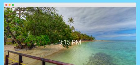 Descubre una espectacular imagen en 360 grados cada vez que abres una nueva pestaña en Chrome
