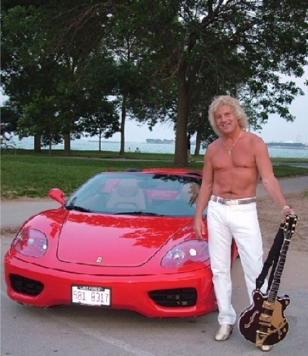 Tipo Ferrari 360 sesi