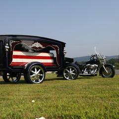 Foto 13 de 15 de la galería tombstone-hearse-trikes en Motorpasion Moto