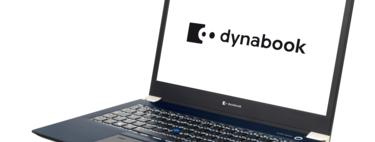 Los portátiles Dynabook recogen el testigo de los antiguos Toshiba, ya tenemos los primeros modelos en Europa