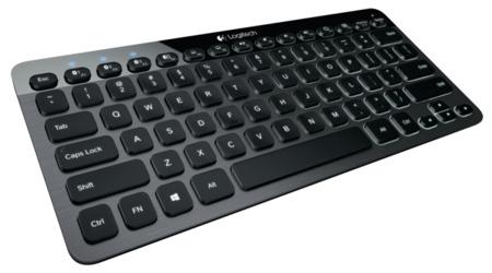 Logitech K810, el teclado definitivo para todos tus equipos
