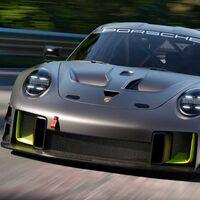 Porsche 911 GT2 RS Clubsport 25: Una bestia de circuito con dos turbos y 700 hp bajo el cofre