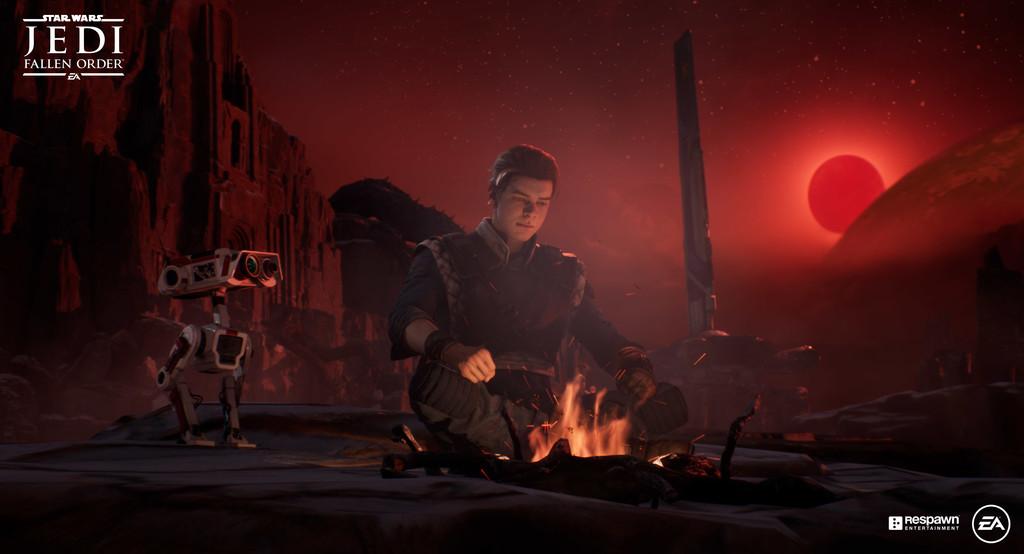 Star Wars: Jedi Fallen Order: aquí tenemos por fin el emocionante primer tráiler del nuevo juego de Respawn Entertainment#source%3Dgooglier%2Ecom#https%3A%2F%2Fgooglier%2Ecom%2Fpage%2F2019_04_14%2F234484
