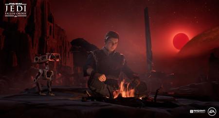 Star Wars Jedi: Fallen Order: aquí tenemos por fin el emocionante primer tráiler del nuevo juego de Respawn Entertainment