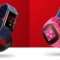 V-Kids Watch y V-SOS Band: así son los dos nuevos wearables de Vodafone para vigilar a niños y mayores
