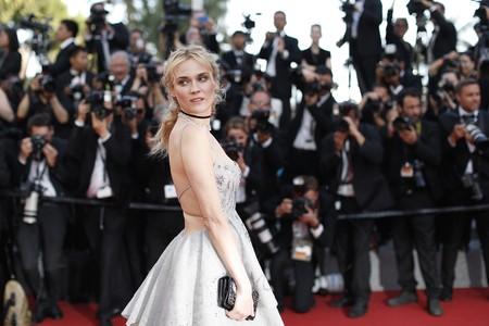 Las celebrities mejor vestidas en el Festival de Cannes 2017