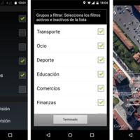 Lazzus es la app que te contará qué sitios de interés hay a tu alrededor