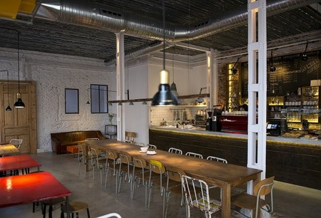 Monkee Kofee ¿Madrid o Nueva York?