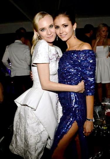 Famoseo en la Gala amfAR 2012, los últimos coletazos de Cannes 2012