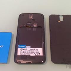 Foto 14 de 15 de la galería zopo-zp998-1 en Xataka Android
