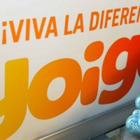 Fusión a lo Yoigo también aumenta la velocidad con fibra a 300 megas