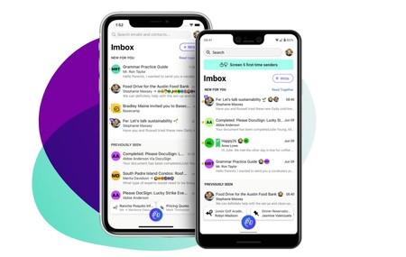 Probamos la aplicación de correo Hey: una alternativa de pago a Gmail con especial atención a la privacidad