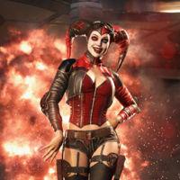 Los héroes y villanos de Injustice 2 arreglan sus diferencias en 17 minutos de gameplay [GC 2016]