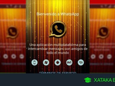 WhatsApp Gold: qué es y por qué NUNCA debes instalarlo