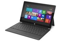 La Microsoft Surface también llegará el 26 de octubre