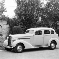 Foto 4 de 12 de la galería buick-110-aniversario en Motorpasión México