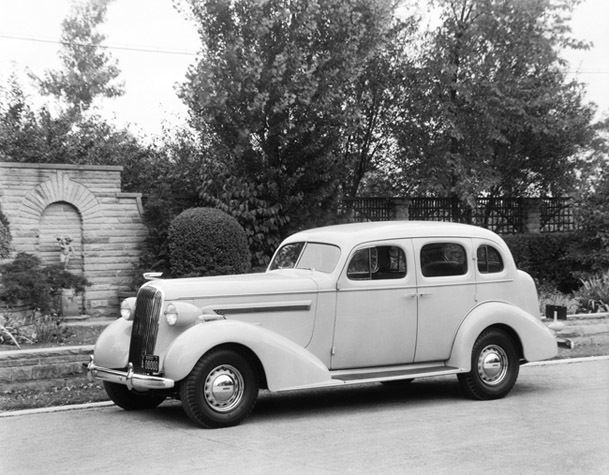 Foto de Buick 110 Aniversario (4/12)