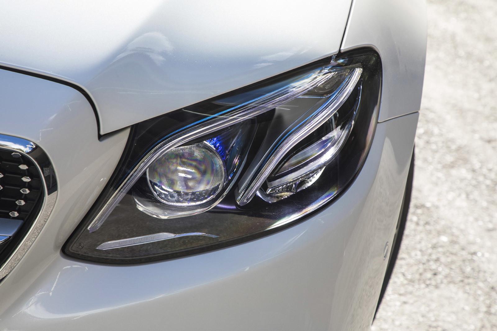 Foto de Mercedes-Benz Clase E Cabrio, toma de contacto (111/156)