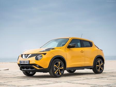 ¿Ahora sí? El nuevo Nissan Juke parece estar listo para fines de año, compartirá plataforma con el Clio V