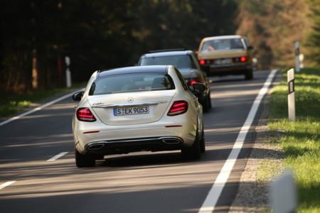 Mercedes Benz E220d 175