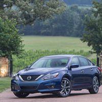 Nissan Altima 2017: Precios, versiones y equipamiento en México