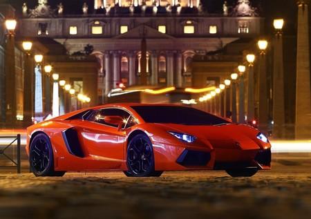 Selezione Lamborghini
