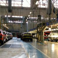 Un nuevo ERE temporal afecta al 65 % de la plantilla de Citroën Villaverde