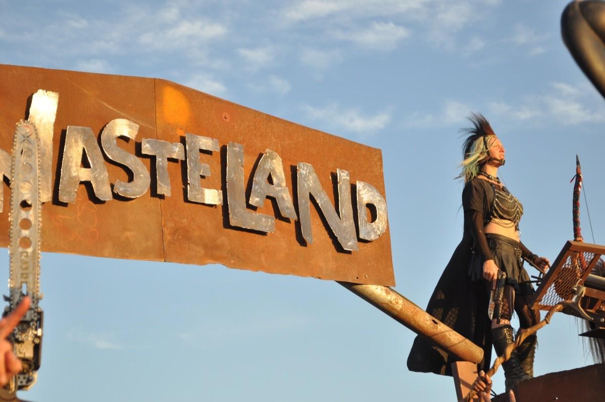 Foto de Wasteland Weekend 2015 (53/101)
