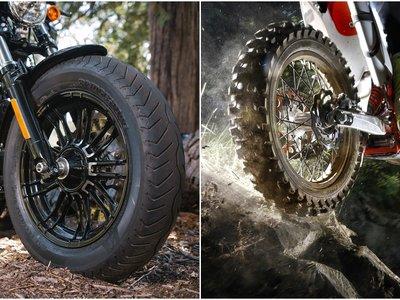 Bridgestone Battlecross X10 y Battlecruise H50. Conocemos a los neumáticos que cierran el círculo
