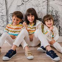 Colores y estampados inspirados en la naturaleza: así es la nueva colección de ropa de Green Cornerss, diseñada por Verdeliss