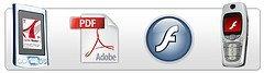 Adobe Apollo, la combinación de Flash y Acrobat