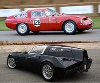 Los coches de Ercole Spada (parte 1)