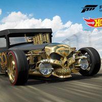 Siete de los coches más locos de Hot Wheels llegan a Forza Motorsport 7