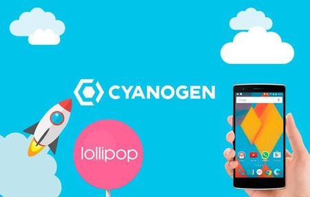 Las nightlies de CyanogenMod 12 llegan a más dispositivos Xperia