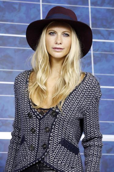 Ficha el sombrero de las famosas para este otoño