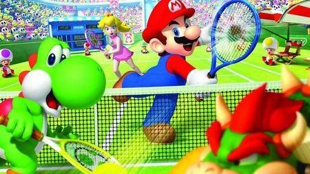 'Mario Tennis Open'. Dos tráilers con sus novedades