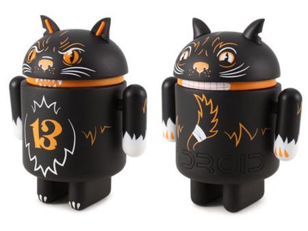 Cazando Gangas Android 17: ¡unas gangas de miedo!