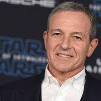 Cambios en Disney: Bob Iger abandona el puesto de CEO de forma inmediata