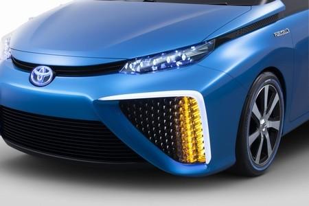 Toyota espera vender entre 5.000 y 10.000 coches a hidrógeno a principios de 2015