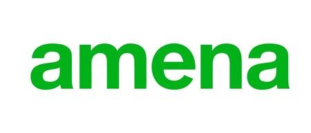 Amena Logo