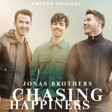 Chasing Happiness Jonas Brothers Documental Con Sophie Turner Y Priyanka Chopra