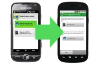 SPB Migration Tool, o cómo pasar fácilmente tus datos de Symbian o Windows Mobile a Android