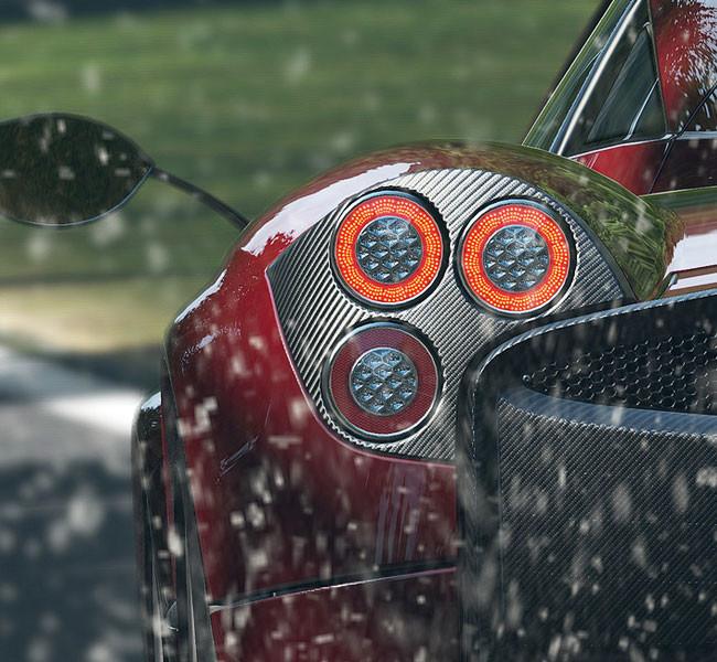 Esto es lo que más me ha gustado de Project CARS tras quemar unas cuantas ruedas