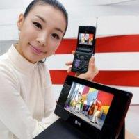 LG se lanza a la aventura de la televisión móvil en EEUU