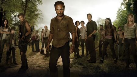 'The Walking Dead' se queda de nuevo sin fecha de estreno en laSexta