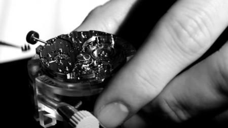 «Poinçon de Genève», la excelencia de la Manufactura Roger Dubuis