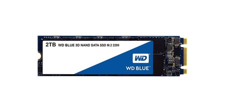 Western Digital Wds200t2b0b